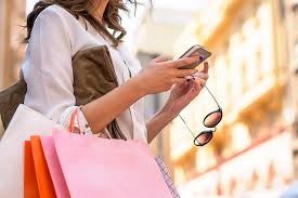When are we Enjoy Shopping?