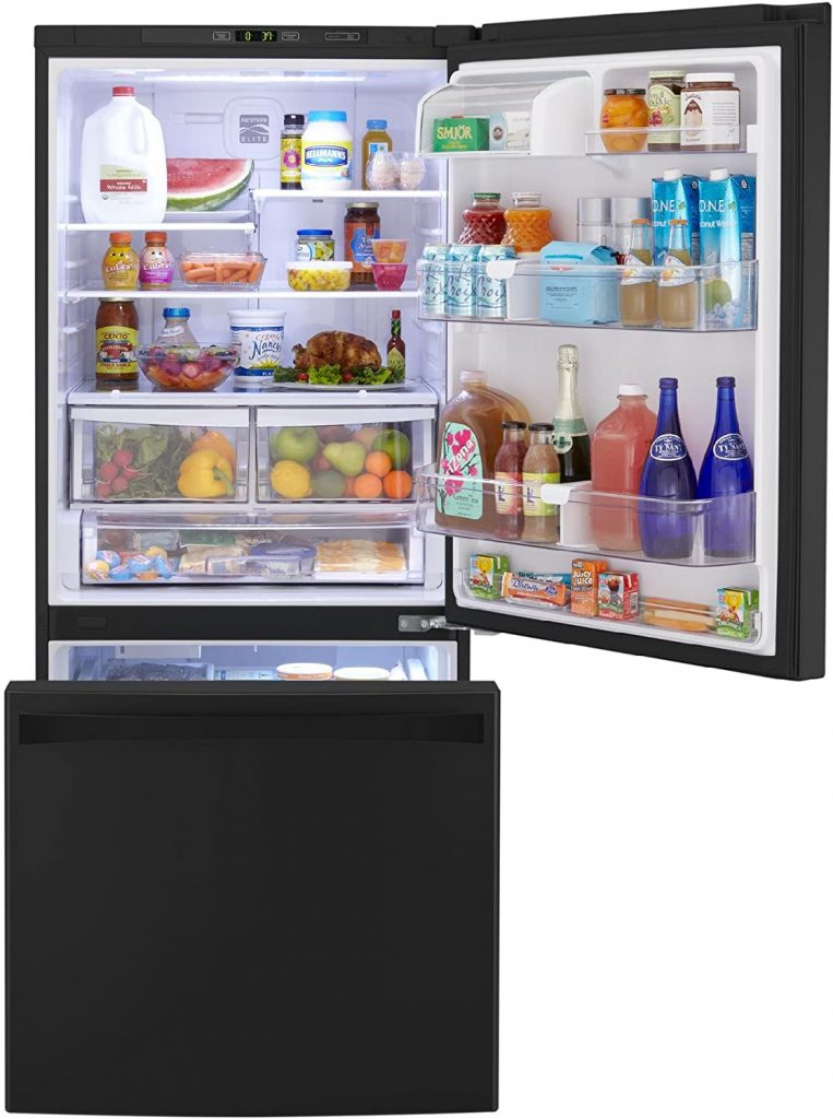 Best Bottom Freezer Refrigerator